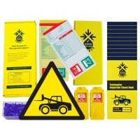Coming Soon - Daily Telehandler Inspections Checklist Kit