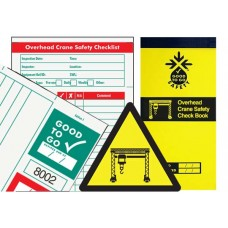Overhead Crane Inspections Checklist