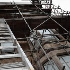 Fixed Scaffolding