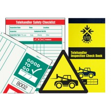 Coming Soon - Telehandler Inspections Checklist