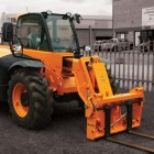 Now in Stock - Telehandlers