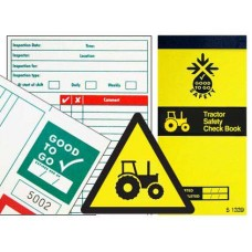 Tractor Inspections Checklist