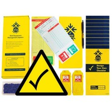 Daily Bespoke Inspections Checklist Kit