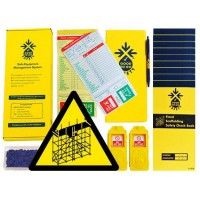 Daily Scaffolding Inspections Checklist Kit