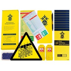 Daily Scaffolding Inspection Kit