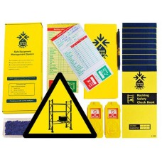 Daily Racking Inspections Checklist Kit