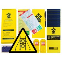 Daily Scaffold Tower Inspection Kit