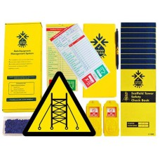 Daily Scaffold Tower Inspections Checklist Kit
