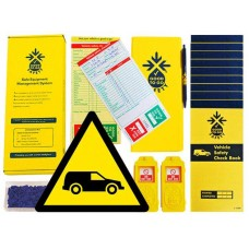 Daily Vehicle Inspection Kit