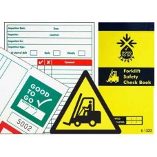 Forklift Inspections Checklist