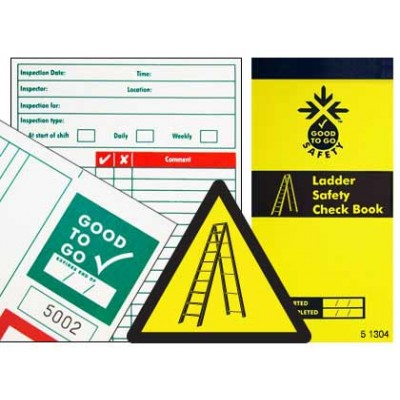 Ladder Inspections Checklist