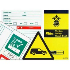 Vehicle Inspection Checklist
