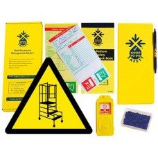 Weekly Podium Steps Inspection Kit