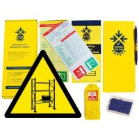 Weekly Racking Inspection Kit